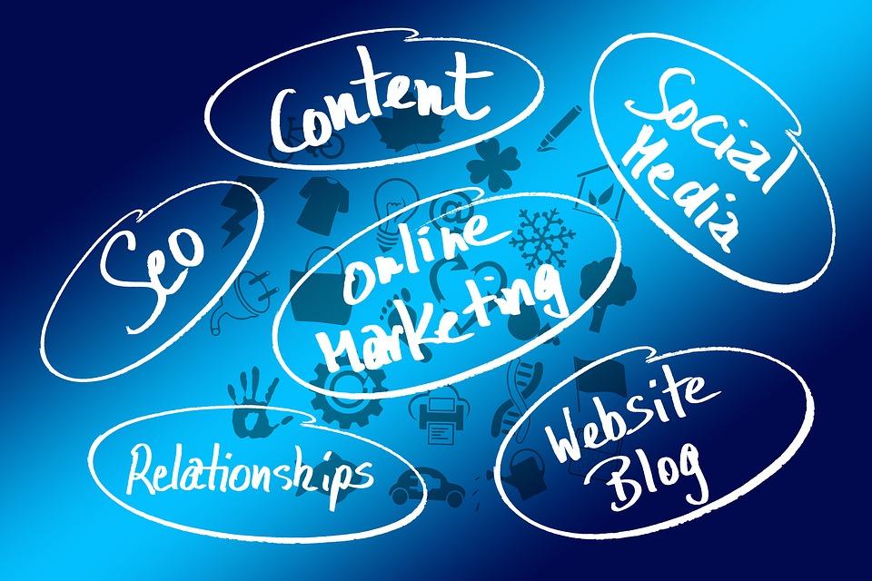 3 Tendencias del marketing online 2018