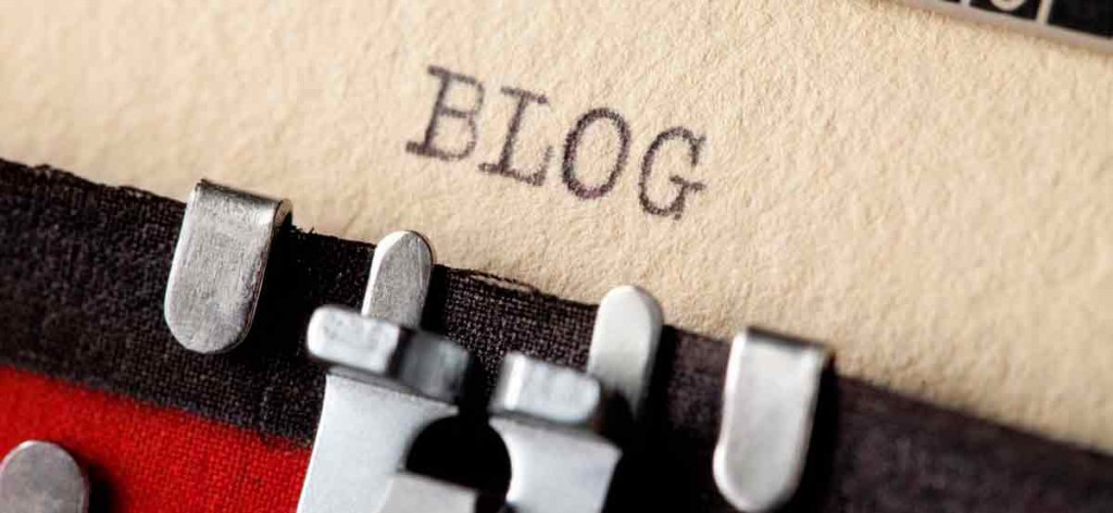 blog de marketing online y diseño web