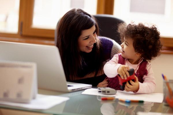 trabajar desde casa con tienda online