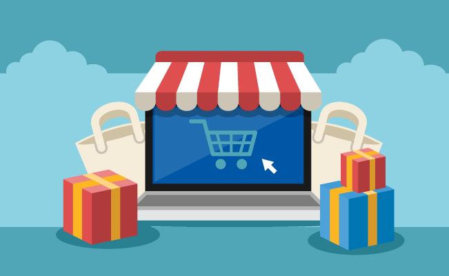 ventajas de montar tienda online