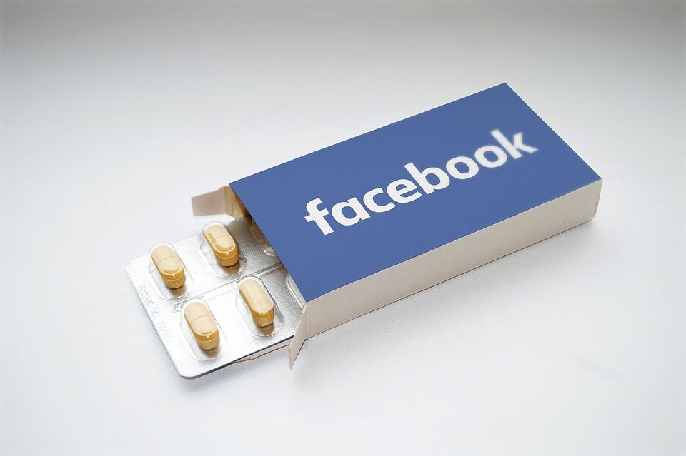 Los principios publicitarios de Facebook
