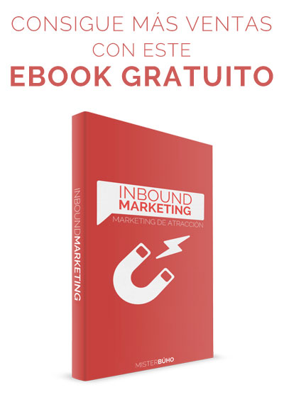 Ebook gratuito inbound marketing
