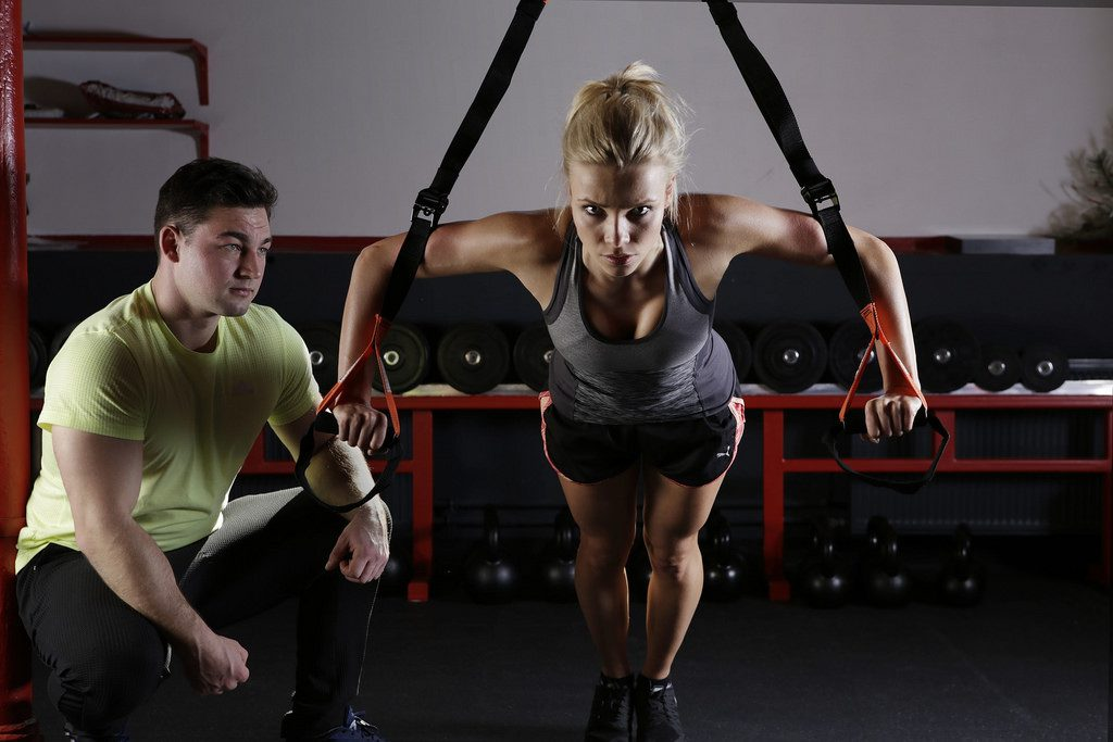 Marketing online para gimnasios y centros deportivos