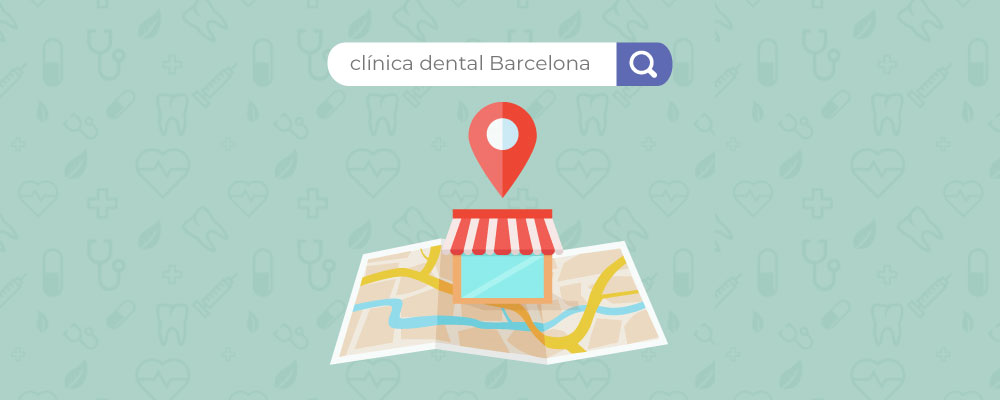 seo local clinicas dentales