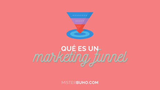 Qué es un marketing funnel