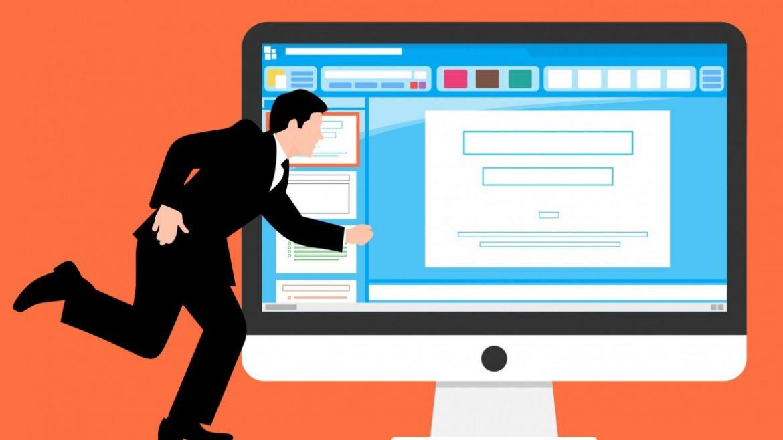 Diseñador web: salario y realidad